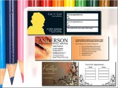 Business Card Designs 2