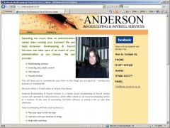 Anderson Bookkeeping