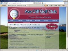 Axe Cliff
