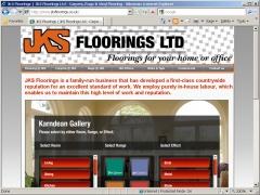 Jks Floorings