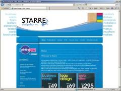 Starre