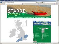 Starre Cottages